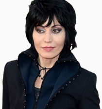 Joan Jett to SeaWorld: Stop rockin' the whales