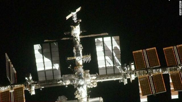 NASA reporta un problema en la Estación Espacial Internacional; los tripulantes, a salvo