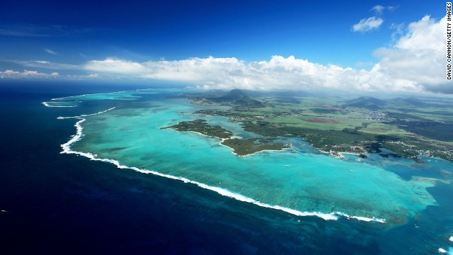 Mauritius attracts nearly one million visitors yearly, wooing many with its pristine beaches and cobalt blue seas.