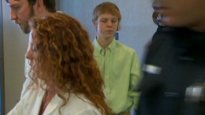 Defense: DUI offender had 'affluenza'