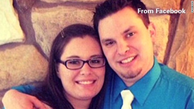 Montana Husband Found at Bottom of Cliff Without Wedding Ring On