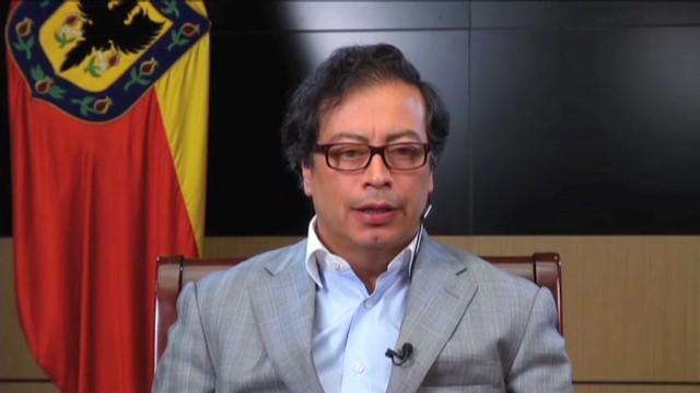 Tribunal suspende la destitución del alcalde de Bogotá, Gustavo Petro