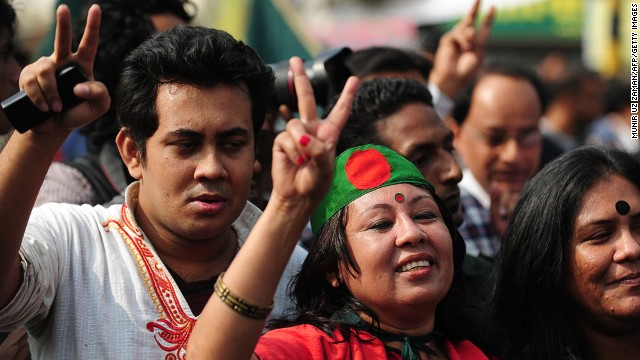 Bangladesh hangs Islamist leader despite U.N. objections...