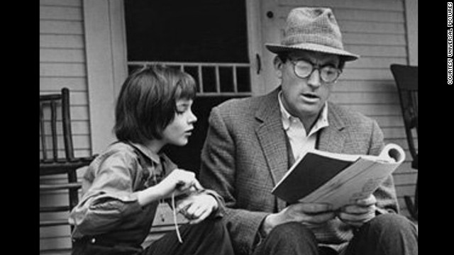 atticus finch as a progressive father and a role model in to kill a mockingbird by harper lee Get an answer for 'how does harper lee present atticus as a role model to his children and the maycomb society in to kill a mockingbirdthis is to help me think about what to write in an essay some key things i plan to write about are his courage, parenting and courtesy anything else would be much appreciated and if possible examples, quotes.