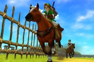 """Hyrule (""""Legend of Zelda: Ocarina of Time"""")"""