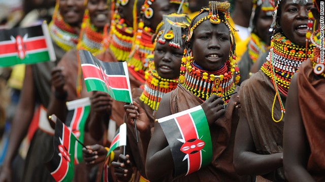"As Kenya celebrates 50 year of independence, ""the country is overdue to reinvent itself using technological innovation as the engine of economic transformation,"" says Juma."