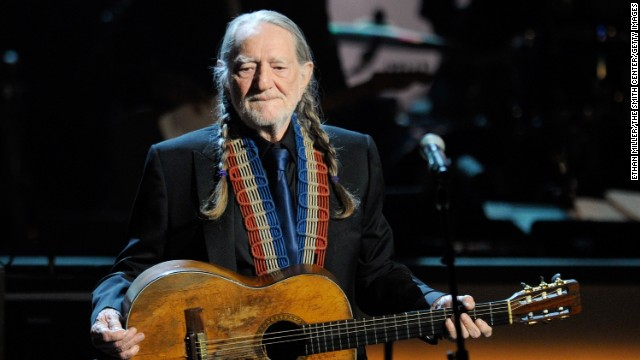 "After the airing of the documentary and the Change.org petition urging Willie Nelson to withdraw from the concert series, Nelson obliged, saying, ""What they do at SeaWorld is not OK."" He told CNN's Brooke Baldwin: ""I don't agree with the way they treat their animals. (Canceling the show) wasn't that hard a deal for me."""