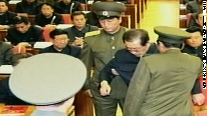 Uncertainty after N.K. execution: Analysis