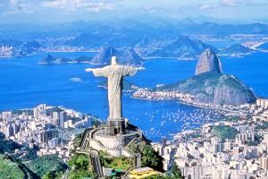 Brasil: el Mundial