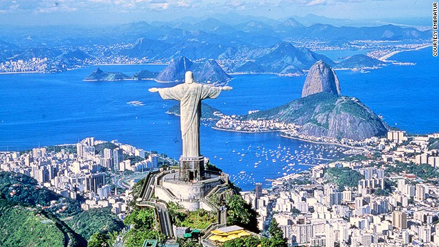 If you're a football fan, or a beach fan, or a party fan, or a wildlife fan, and especially if you're all of the above, Brazil will be hard to beat as a destination in 2014. Hosting the World Cup during June and July, it also offers great areas like the Amazon basin and the amazing Iguazu Falls.