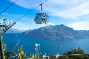 Nueva Zelandia: un carril para bicicletas de 2.500 kilómetros