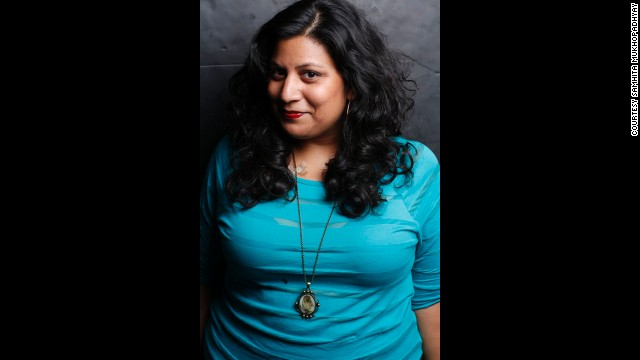 "Samhita Mukhopadhyay is a feminist writer, speaker and digital strategist. As the former executive editor of Feministing.com, she also wrote ""Outdated: Why Dating is Ruining Your Love Life."" Now, she works as a senior strategist at Purpose developing digital campaigns for girls and women."