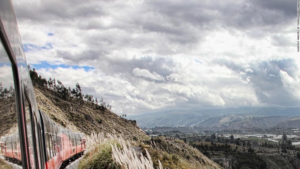 Ecuador: una futura potencia del turismo