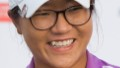 New Zealander Lydia Ko was born in the South Korean city of Seoul.