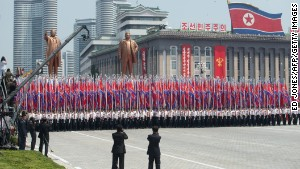 China slams U.N. report on N. Korea
