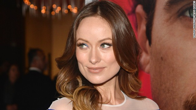 Olivia Wilde's having a boy, and more news to note