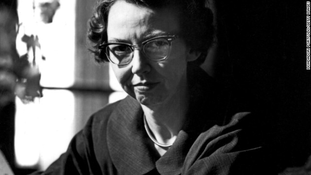 Why Christians need Flannery O'Connor