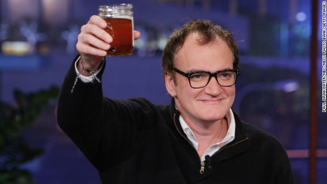 "Director Quentin Tarantino, known for movies such as ""Pulp Fiction,"" ""Inglourious Basterds"" and ""Django Unchained,"" turned 50 on March 27."