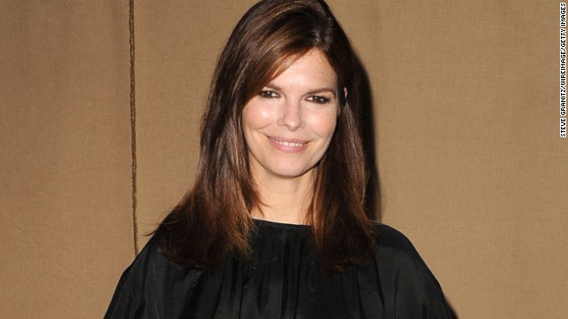 "Actress Jeanne Tripplehorn, who most recently appeared in the television shows ""Big Love"" and ""Criminal Minds,"" turned 50 on June 10."