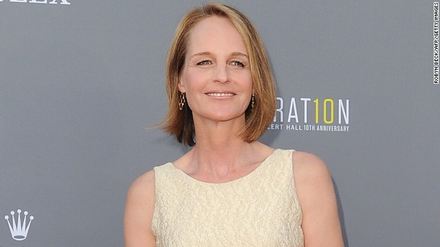 "Actress Helen Hunt, who won the Best Actress Oscar for her role in the 1997 film ""As Good as It Gets,"" turned 50 on June 15."