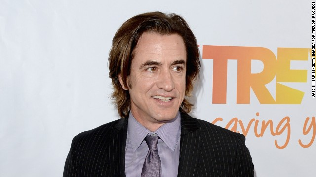 "Actor Dermot Mulroney, who appeared in films ""My Best Friend's Wedding,"" ""The Wedding Date"" and ""About Schmidt,"" turned 50 on October 31."