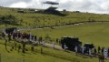 Mandela's remains reach Qunu