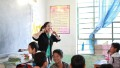 Teaching in rural China