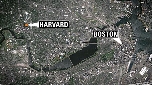 Reabren edificios de Harvard: alerta por explosivos habría sido falsa alarma