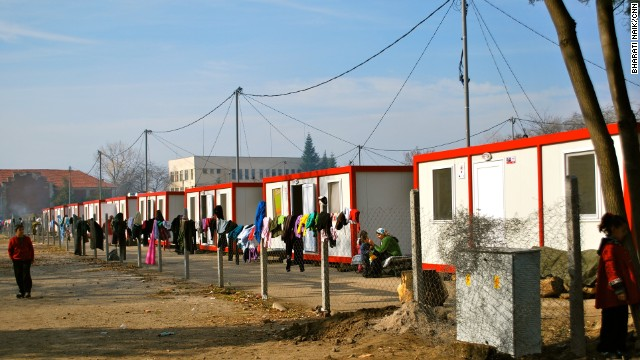 More than 100 people try slip into Bulgaria every day, border police say; most are the fleeing the fighting in Syria. They pay smugglers as much as $1,500 to take them.