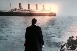 1912: se hunde el Titanic
