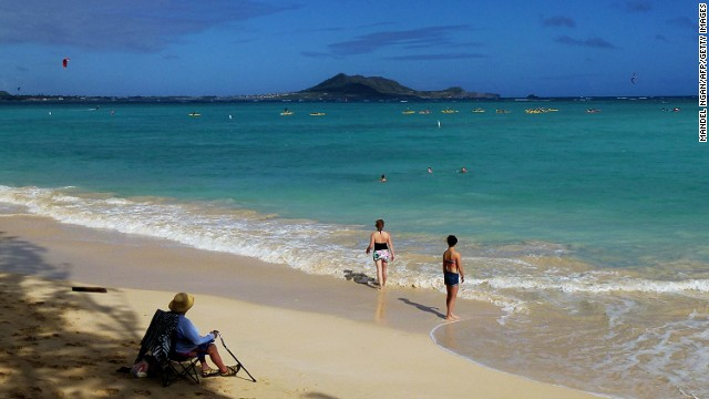 "The Neighborhood Board in popular beach town Kailua asked Hawaii's Tourism Authority to respect its quality of life and ""immediately stop promoting Kailua as a tourist destination and an alternative to Waikiki."""