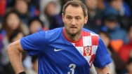 Croatia's Simunic banned from World Cup