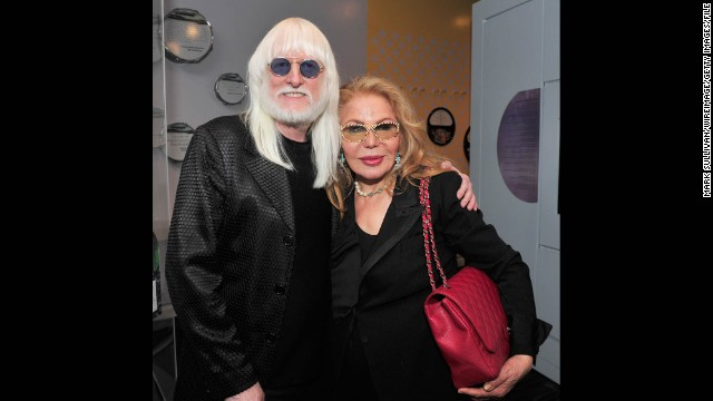 "Edgar Winter told his fans via Facebook that he and his wife, Monique, would do ""everything in our power"" to stop SeaWorld from using his song ""Free Ride"" during its performances."