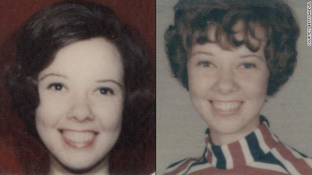 0d01e827e16 The lost art of Mom s retro hairdo - CNN.com