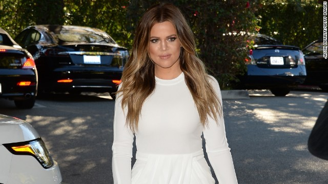 Rumors fly about Khloe K.'s love life