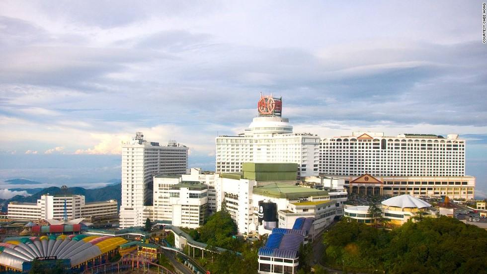 Genting Highlands, Malasia