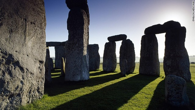 What the center cannot do is shed definitive light on why the 4,000-year-old stone circle was built in the first place.