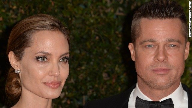 Jolie and Pitt's relationship was strengthened after he supported her when she had a double mastectomy in May 2013.