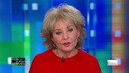 "Barbara Walters: ""I regret not having more children"""