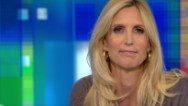 "Ann Coulter to Morgan: Jesus was ""beige"""