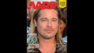 As one of the premiere members of Hollywood's A-list, Brad Pitt has graced the cover of many a magazine, from People to GQ to W.