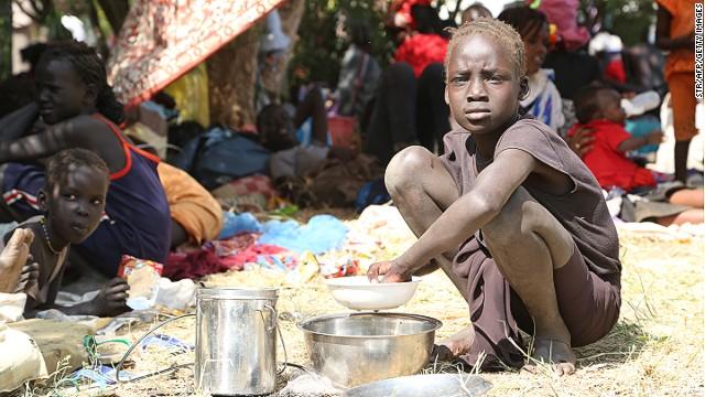 La muerte de 2 cascos azules en Sudán del Sur activa una respuesta de EE. UU.