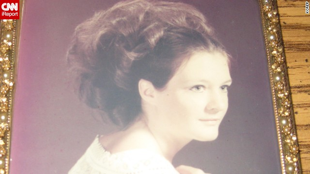 "<a href='http://ireport.cnn.com/docs/DOC-1065578'>iReporter Kathi Cordsen</a> from Fullerton, California, sent in this photo of her own hair from the 1960s. ""Big hair was pretty much the fad in the '60s where I grew up in California. The higher, the better,"" she said."