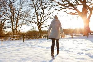 Mito: No necesitas filtro solar en el invierno