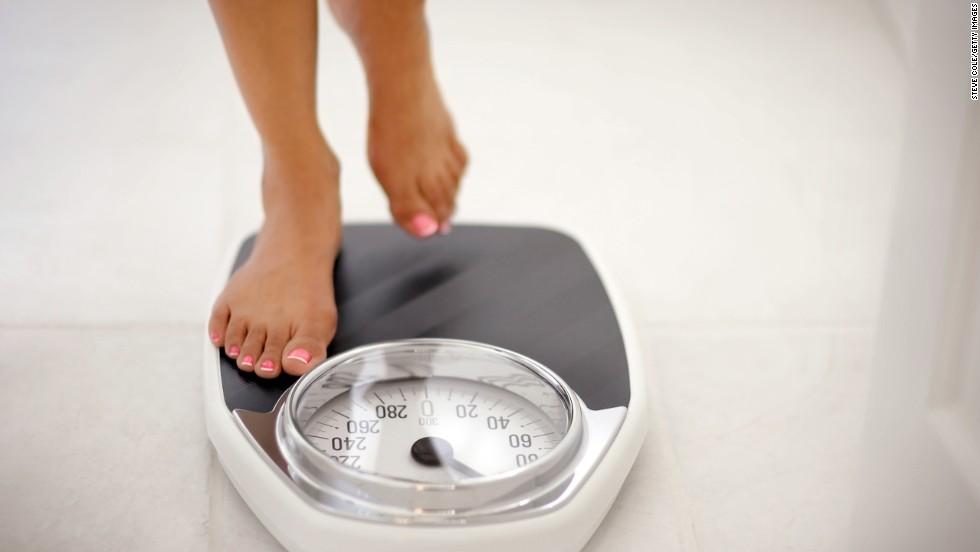 Mito: las mujeres suben 4,5 kilos durante el invierno