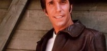 What's The Fonz doing now?