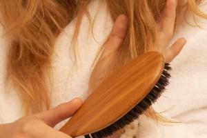 Mito: las temperaturas frías provocan pérdida de cabello