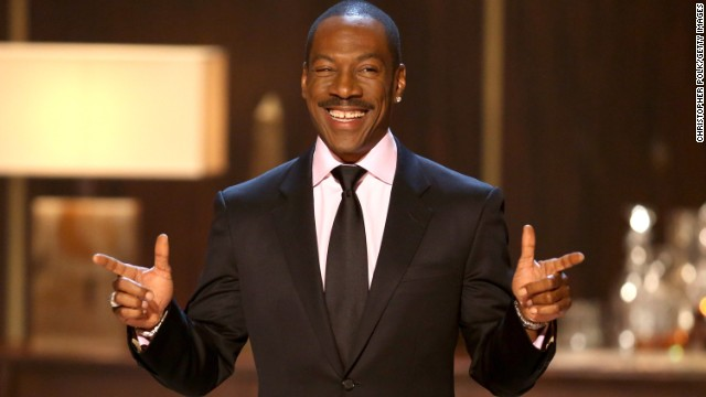 "First, Eddie Murphy said that he'd retire from movies at 50. That was back in 2008, when the comedian was 47. By 2012, even Murphy had to laugh at his forecasting, and had turned to joking about the fact that he was ""completely retired."" Of course, he's still working, with the latest being an effort to develop a ""Triplets"" movie."