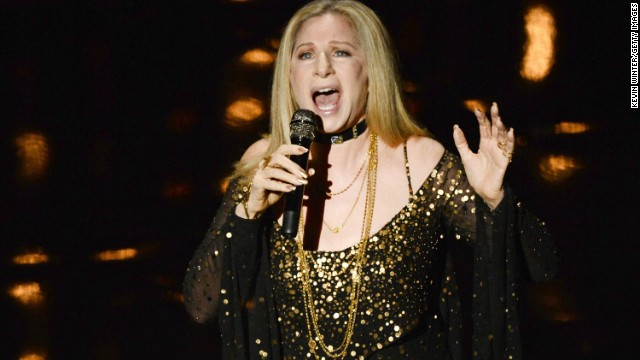 "It's a good thing that Barbra Streisand has taken her time saying ""farewell"" to her fans: the singer just set a Billboard record with her latest release, ""Partners."" Over the years, Streisand has become infamous for her goodbye tours. The entertainer gave a farewell tour in 2000, only to come back for another ""this-is-it-really this-time"" tour in 2006. But no one told Babs she couldn't go home again, and so in 2012, she lit up the Barclays Center in Brooklyn with a set of shows."