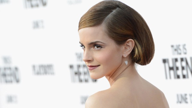 Emma Watson is a UN ambassador, and more news to note
